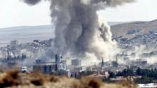 Audio «Die Schlacht um Kobane geht weiter» abspielen