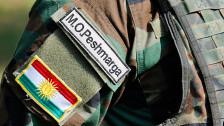 Audio «Die Türkei gibt irakischen Kurden-Kämpfern den Weg frei» abspielen