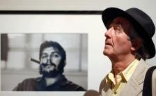 Audio «Fotograf René Burri gestorben» abspielen