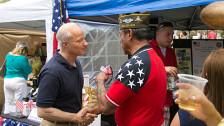 Audio «Midterm-Wahlen in den USA - begehrte Hispano-Stimmen» abspielen
