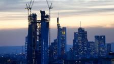 Audio «Stresstest: 25 Banken fallen durch» abspielen
