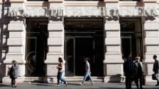 Audio «Italiens Zitterbanken» abspielen