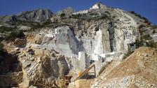 Audio «Marmorabbau in Carrara - für Kunst und Wirtschaft» abspielen