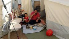 Audio ««Das Flüchtlingsdrama in Irak ist überwältigend»» abspielen