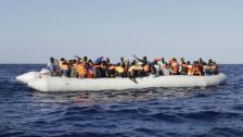 Audio «Operation Triton: «Es werden wohl weniger Leute gerettet»» abspielen