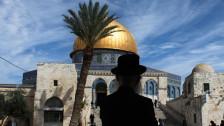 Audio «Israels Angst vor dem Domino-Effekt» abspielen