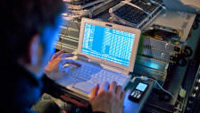 Audio «Renaissance bei der Interpol» abspielen