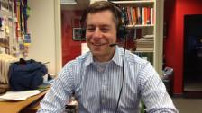 Audio «Jacob Heilbrunn: «Obama ist jetzt eine lahme Ente»» abspielen
