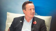 Audio «Cameron darf EU-Gelder abstottern» abspielen