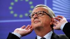 Audio «Juncker nimmt Stellung zu Luxemburgs Steuerpraktiken» abspielen
