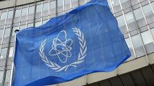 Audio «Atomstreit mit Iran - die Stunde der Wahrheit naht» abspielen