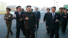 Audio «Klares Zeichen der Uno an die Adresse von Pjöngjang» abspielen
