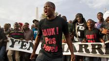 Audio «Senegal - junge Generation wacht über Politik» abspielen