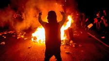 Audio «Wütender Protest in vielen US-Städten» abspielen