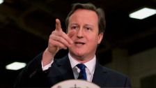 Audio «Camerons Rezept gegen Zuwanderer» abspielen