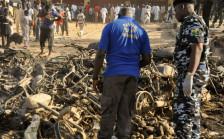 Audio «Anschlag gegen Moschee in Nigeria» abspielen