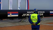 Audio ««South Stream»-Pipeline: Noch nicht gebaut und schon gekappt» abspielen