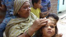 Audio «Chemie-Unfall in Bhopal: Die Katastrophe geht weiter» abspielen