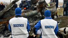 Audio «OSZE: Wie weiter in der Ukraine-Krise?» abspielen