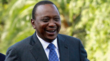 Audio «Kenyatta ist frei - mangels Beweisen» abspielen