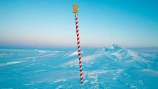 Audio «Dänemark und Grönland beanspruchen den Nordpol» abspielen