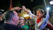 Audio «Nebenwirkungen von Obamas neuer Kuba-Politik» abspielen