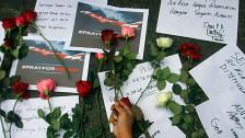Audio «Air-Asia-Airbus vor der Insel Borneo abgestürzt» abspielen