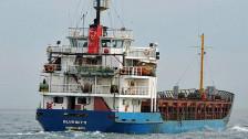 Audio «Flucht nach Europa auf einem Frachtschiff» abspielen