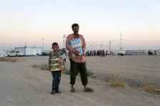 Audio «Kurden befreien Flüchtlinge» abspielen