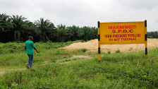 Audio «Schadenersatz für die Fischer im Nigerdelta» abspielen