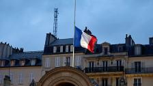 Audio «Frankreich ist Charlie» abspielen