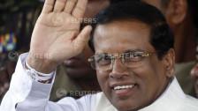 Audio «Wahl-Überraschung in Sri Lanka» abspielen