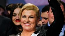 Audio «Überraschende Wahl in Kroatien» abspielen