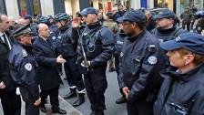 Audio «Debatten um «Patriot Act» für Frankreich» abspielen