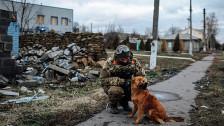 Audio «Leben im Krieg in der Ostukraine» abspielen