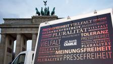 Audio «Für Toleranz und Religionsfreiheit am Brandenburger Tor» abspielen