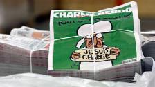 Audio ««Charlie Hebdo» bleibt sich treu» abspielen