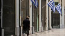 Audio «Politische Unsicherheit verschärft Wirtschaftskrise» abspielen