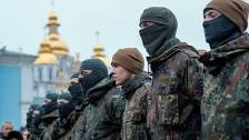 Audio «Mobilmachung in der Ukraine» abspielen