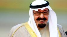Audio ««Abdullah war ein konservativer Modernisierer»» abspielen
