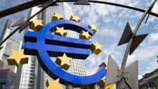 Audio «Nicht alle profitieren vom EZB-Geldsegen» abspielen