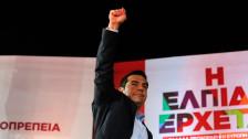 Audio «Alexis Tsipras verspricht viel» abspielen