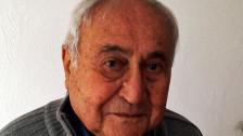 Audio «Gabor Hirsch - ein Auschwitz-Überlebender erzählt» abspielen