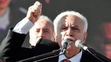 Audio «Türkischer Nationalist gegen die Schweiz» abspielen