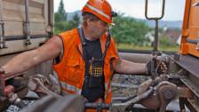 Audio «Starker Franken erschwert Verlagerung des Güterverkehrs» abspielen