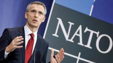 Audio «Aufrüstung bei der Nato» abspielen