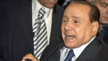 Audio «Silvio Berlusconi kündigt den Pakt mit Matteo Renzi» abspielen
