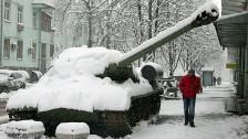 Audio «Wenig Zuversicht in Kiew - Stimmen und Stimmung» abspielen
