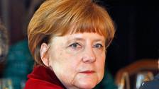 Audio «Angela Merkel als Kämpferin für den Frieden» abspielen