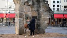 Audio «Dresden als Symbol für die Opfer im Zweiten Weltkrieg» abspielen